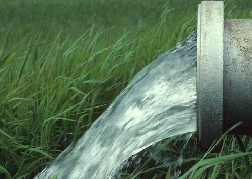 Extraccion de agua